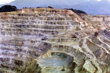 Romania, in pericol de a plati despagubiri de miliarde de dolari companiei Gabriel Resources