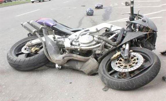 Motociclist accidentat grav de o galateanca