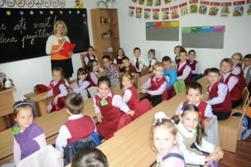 Incepe inscrierea copiilor in clasa pregatitoare