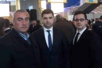 europarlamentarii liberali și susținătorii, mobilizare generală, la Constanța
