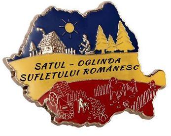 """Festivalul """"Satul - oglinda sufletului românesc"""""""