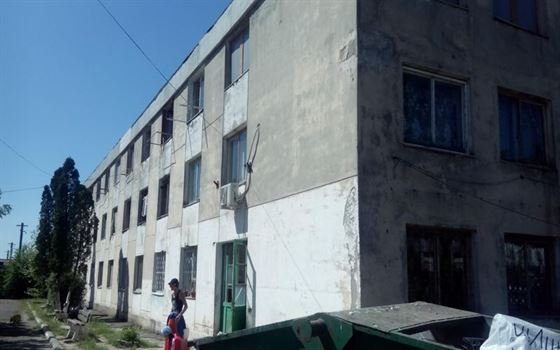 Centre sociale reabilitate de municipalitate