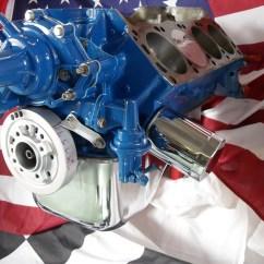 Chevy 350 Oil Filter Suzuki Cultus 2007 Wiring Diagram Sb Choke Free Engine Image For User