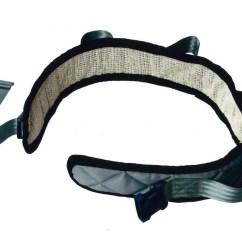 Broda Chair Accessories Office Vastu Mini Deluxe Patient Belt Procare Medical