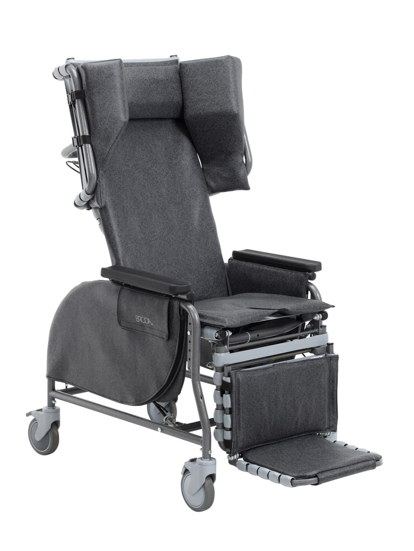 broda chair accessories high tutu midline procare medical