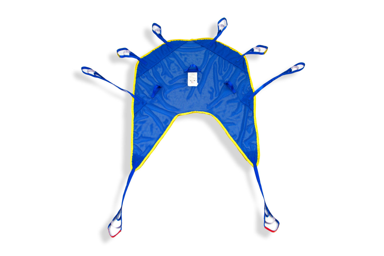 broda chair accessories orange salon universal slings procare medical