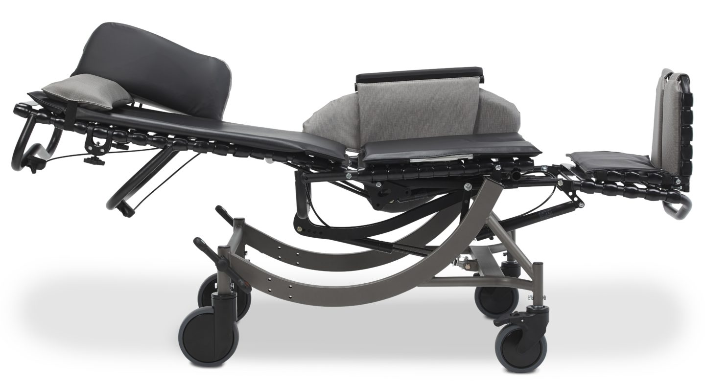 broda chair accessories swivel michael murphy synthesis procare medical