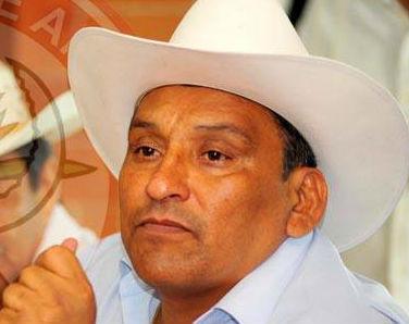Aristeo Rodríguez Barrera. Foto  Tomada de Facebook. CUERNAVACA ... 8a476e7229a