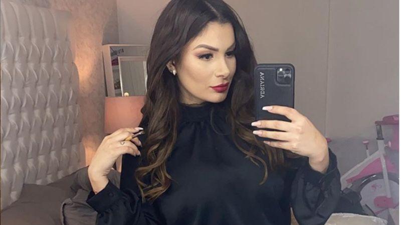 Hallan sin vida a la joven influencer Adriana Murrieta