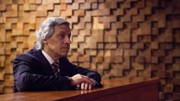 Los padrinos de Claudio X. González | Proceso