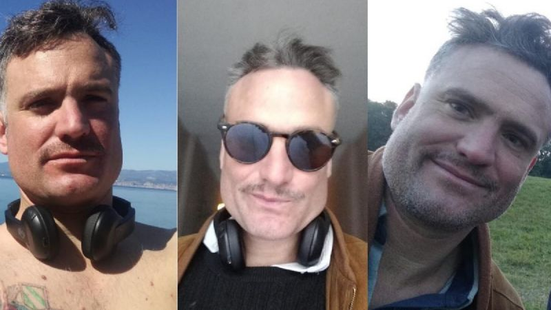 An Austrian citizen disappears in Tijuana;  his car is found in Sonora