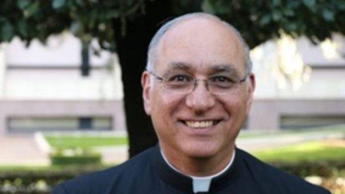 Integrantes de la Legión de Cristo a juicio en Italia el 13 de mayo
