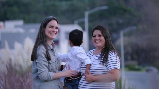 Una pareja de mujeres logra la primera adopción homoparental en Jalisco