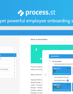 Click here to learn more about process street also checklists perfect your new employee onboarding rh