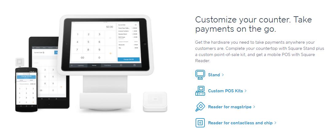 The Best Payment Platforms: Stripe vs Paypal vs Square vs