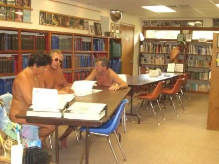 ANRL reading room