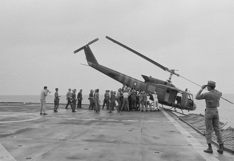 1973 in the Vietnam War