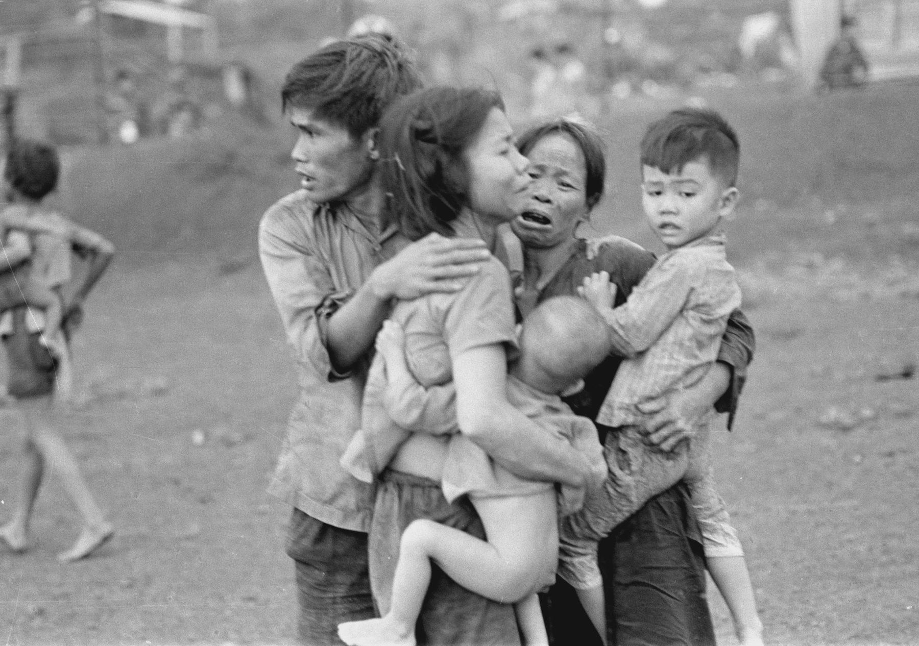 Deja Vu 1858 1961 The Vietnam War Episode 1