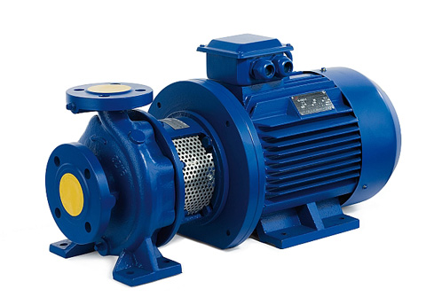 Different Types of Pumps  Centrifugal Pumps  Process