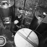 Five barrel brewery