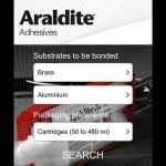 Huntsman Advanced Materials mobilen App