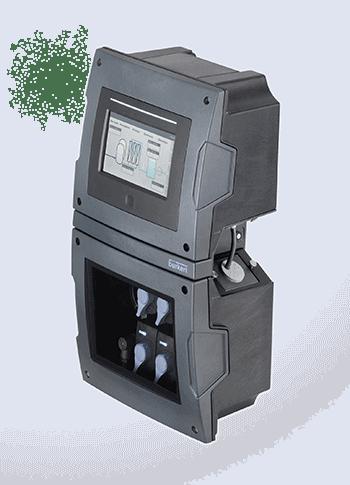 Burkert 289 Modulares Analysesystem 8905