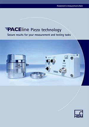 PACEline Piezo Technology