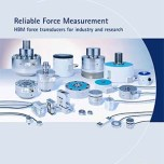 HBM Reliable Force Measurement