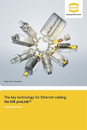 Ha-VIS preLink