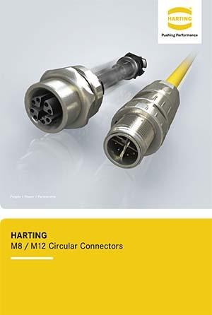 M8 / M12 Circular Connectors