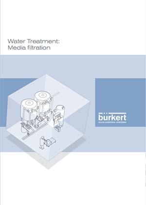 Wasseraufbereitung: Medienfiltration