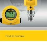 Visão geral do produto VEGA