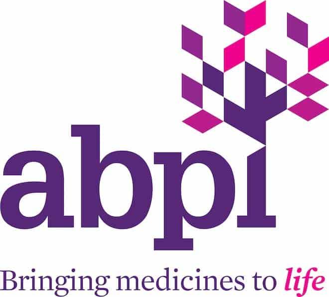 Логотип ABPI