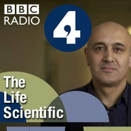 The Life Scientific - Naomi Climer
