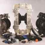 Configure AODD Pumps