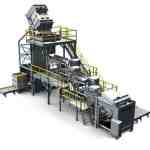 automated bulk material handling system