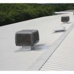 Système de refroidissement par évaporation