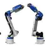 Robots à six axes TVM1200