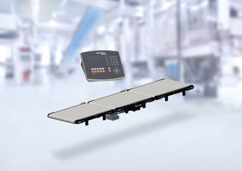 Dynamic Checkweighing Assembly Kit