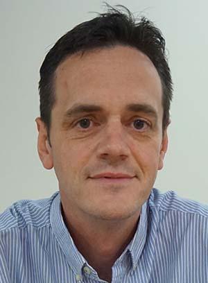 Robert Lomax, Sales Director of Wakefield Acoustics