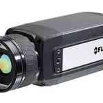 FLIR A655sc thermal imaging camera