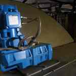 Electric motors for the water industry