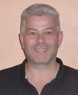 Paul Thorn, MD of Safety-Eyewash.co.uk