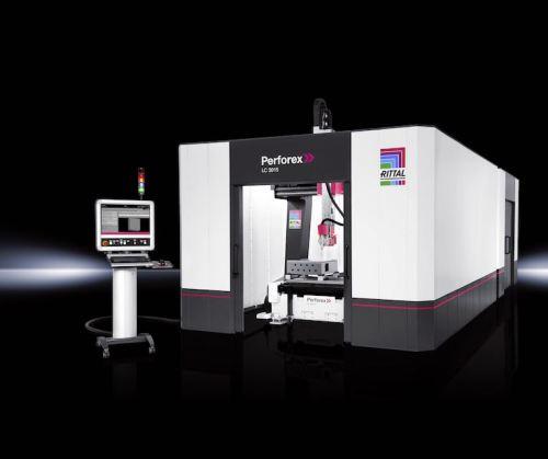 rittal laser perforex