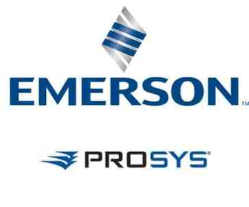 emerson prosys