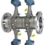 Rosemount 8800 Wirbeldurchflussmesser