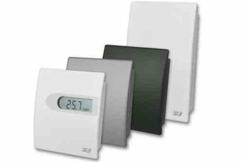 EE10 room sensors