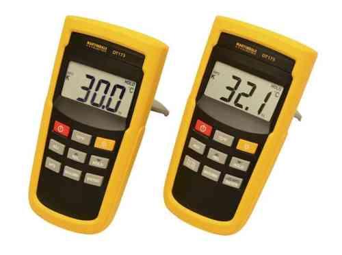 DT173-DT175-termómetros digitales