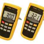 DT173-DT175-digitale thermometers