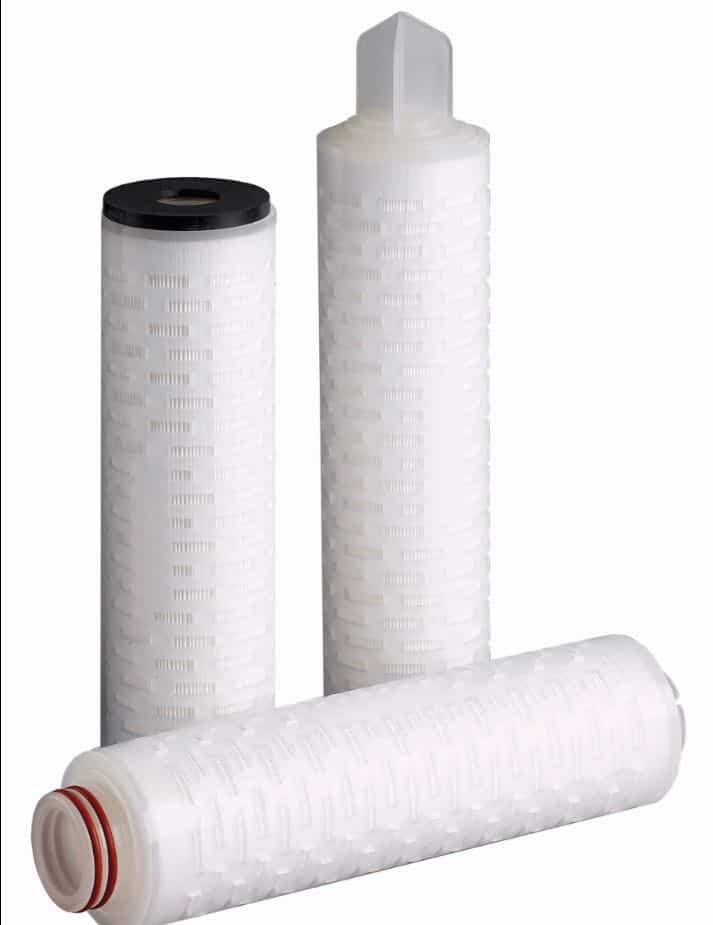 Cartucho de filtro SupaPore THB